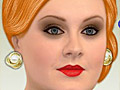 Adele Make-Up