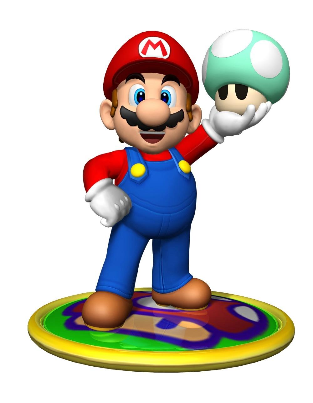 Mario's.World