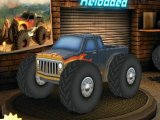 Monster Truck 3D Reloaded